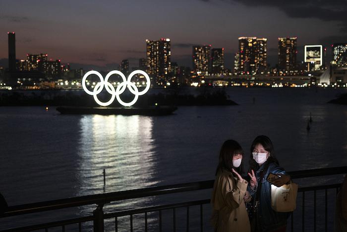 ap20350733300168 1 - Japón insiste en celebrar unos Juegos Olímpicos seguros y niega rumores de su cancelación