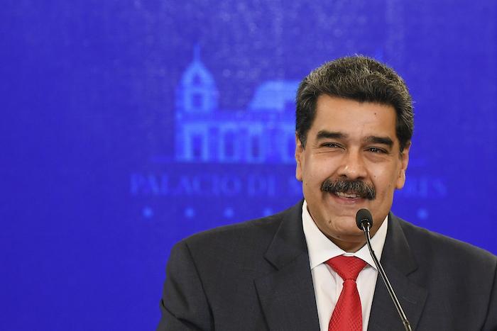 """ap21013477586772 - """"El Chapo"""", García Luna, Nicolás Maduro… Cortes de Miami y NY investigan corrupción de AL"""