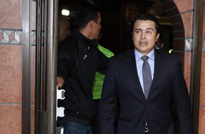 """ap21013479250293 - """"El Chapo"""", García Luna, Nicolás Maduro… Cortes de Miami y NY investigan corrupción de AL"""