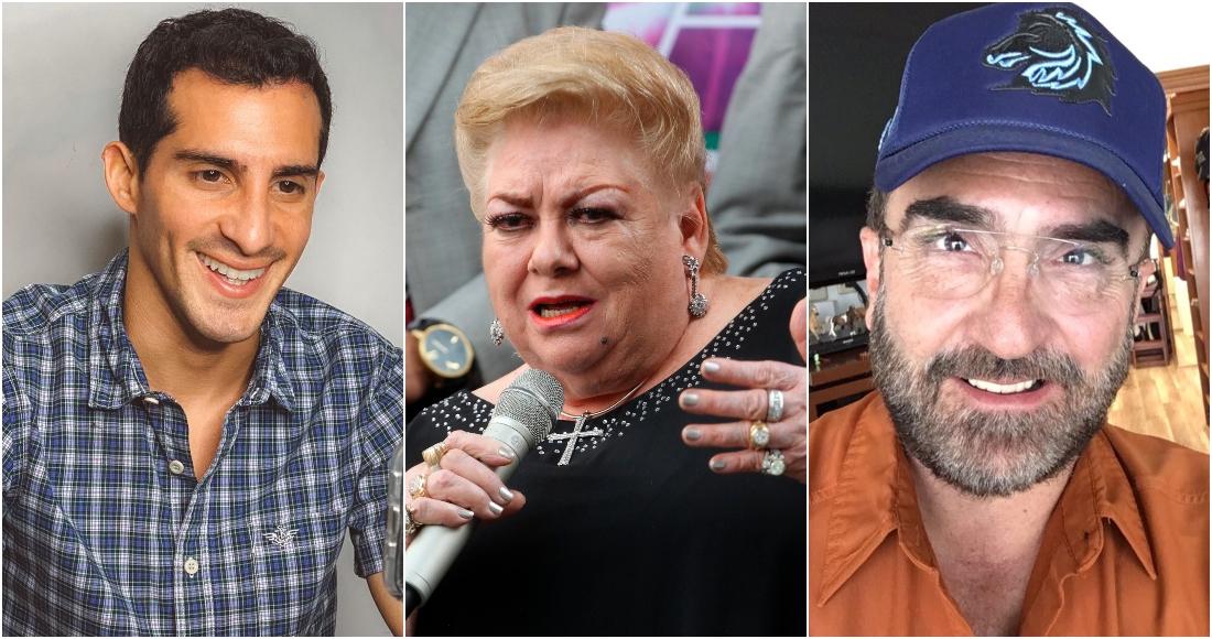 artistas candidatos elecciones - El exfutbolista Manuel Negrete buscaría la gubernatura de Guerrero con Fuerza por México