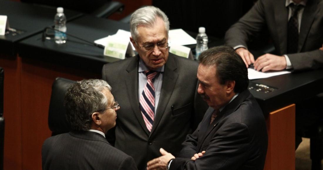 barlet - Alianza Federalista: extinguir a los organismos autónomos dejará indefensos a ciudadanos