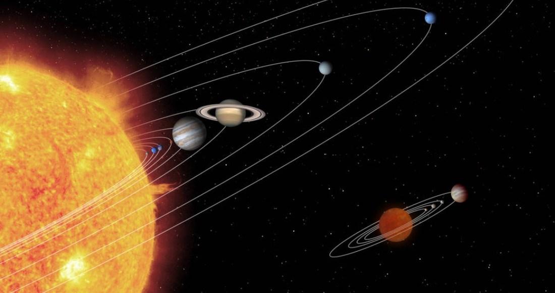 """befunky collage 1 60 1 - """"Sabíamos que era diferente"""" dijeron científicos hace 35 años durante la primera visita a Urano"""