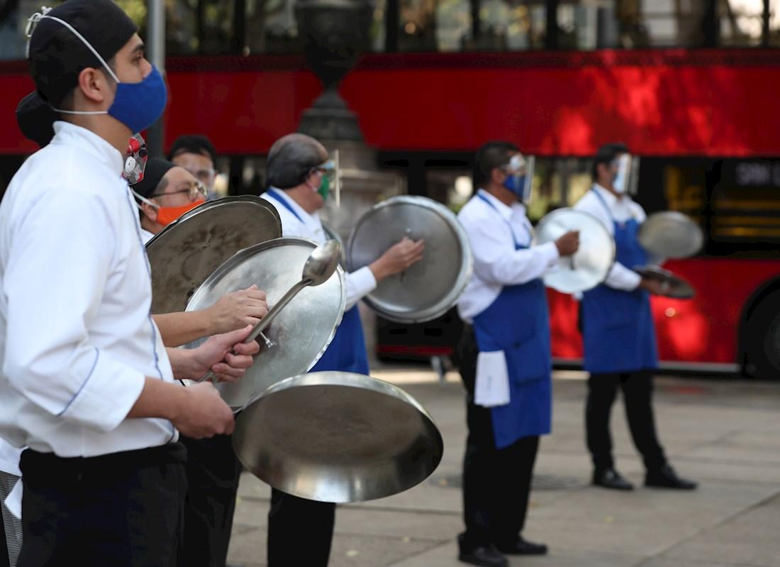 protesta-restaurantes-cdmx