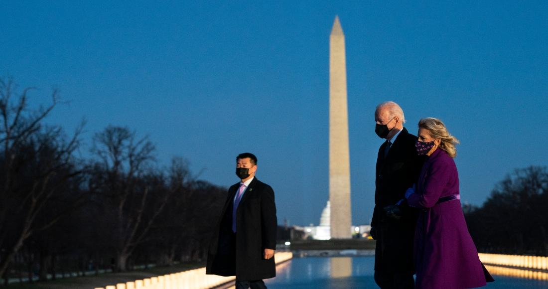 biden 10 - Biden firmará órdenes ejecutivas para subir la ayuda alimentaria y proteger a desempleados por la COVID