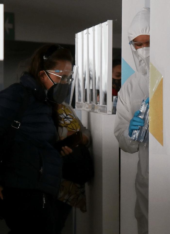 captura de pantalla 2021 01 31 a las 15 40 09 - Acumular vacunas no salvará a países ricos: El virus ensaya cepas aún más peligrosas en los pobres