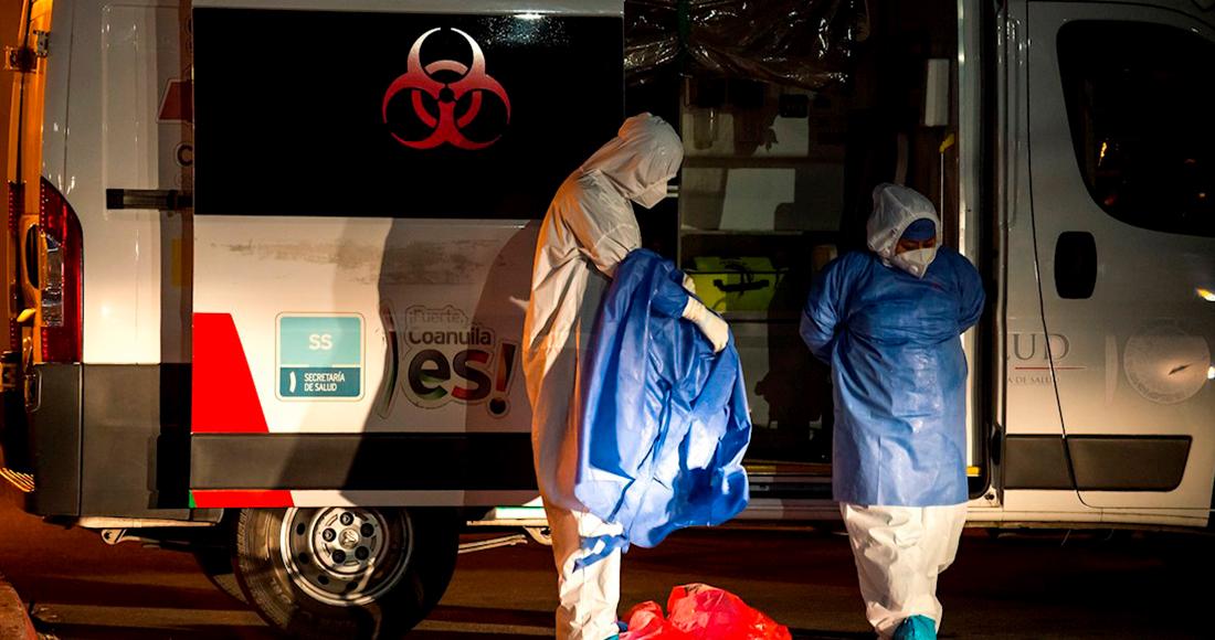 casos covid mundo - Nuevo brote de COVID-19 en Hebei lleva a controles de detección y medidas más estrictas en China