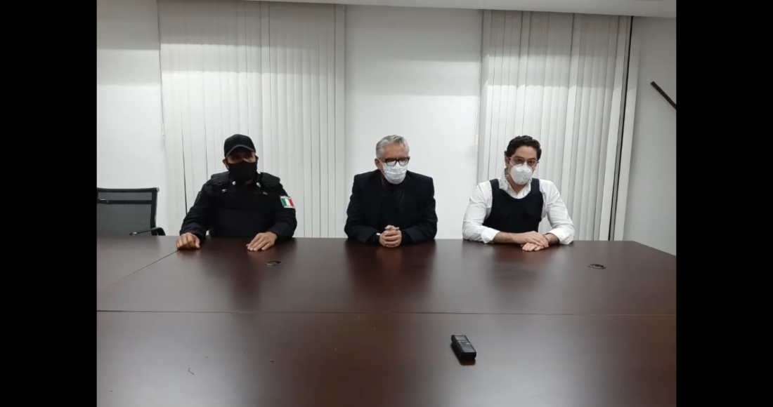 confe muerte sandoval - Juez de Jalisco sentencia a 11 trabajadores del bar donde fue asesinado Aristóteles Sandoval