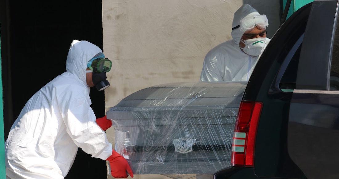 covid 14 - Pfizer reafirma compromiso con México de entregar las dosis pactadas de vacuna COVID: AMLO