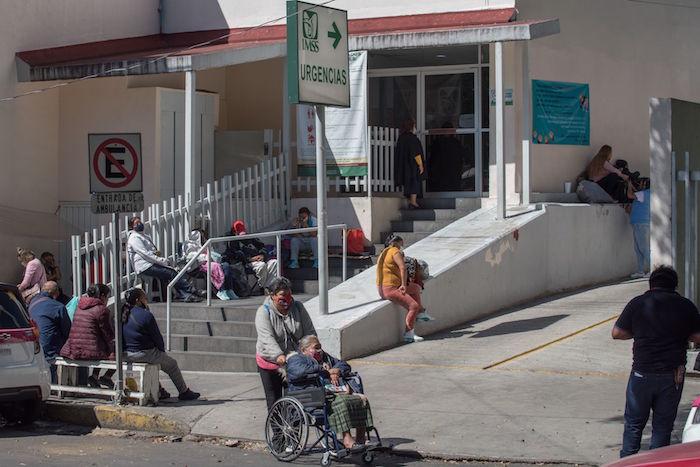 covid hospital - Nueva Zelanda lidera lista de 100 países con la mejor gestión de la COVID. México y Brasil son últimos