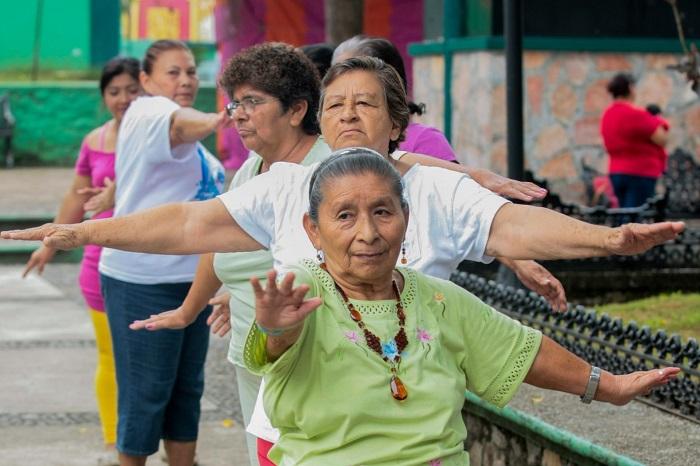 cuartoscuro 490429 digital - El desarrollo de Alzheimer se puede prevenir haciendo ejercicio más de una vez por semana: estudio