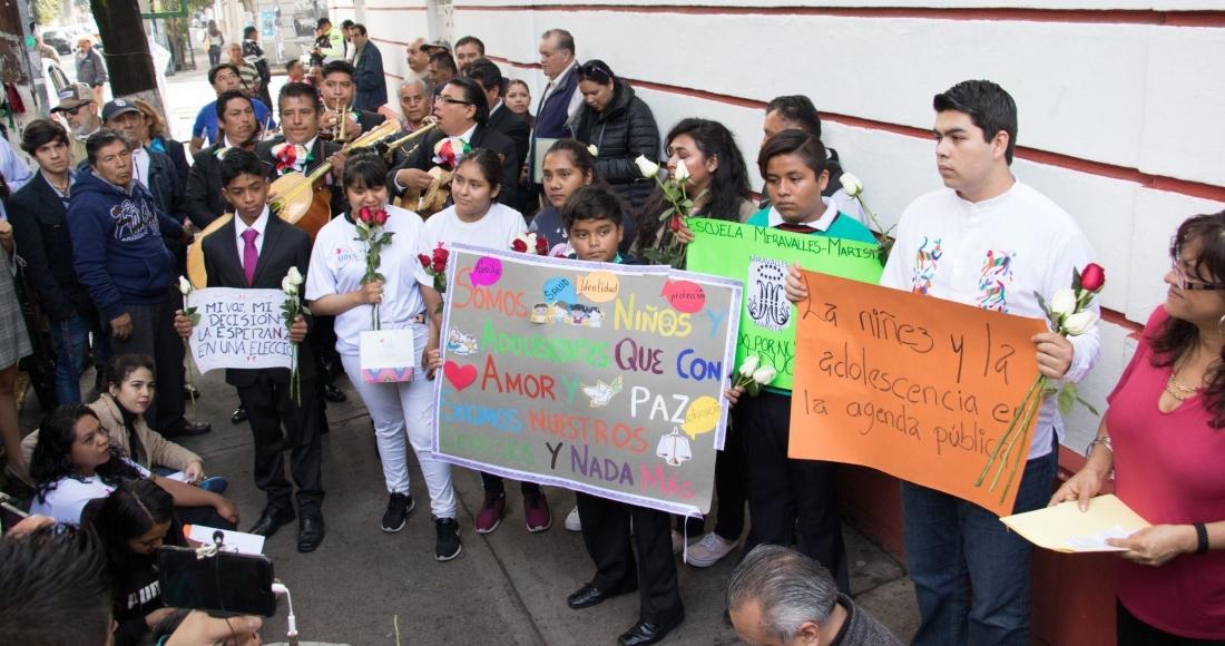 cuartoscuro 669197 digital - CRÓNICA | Por el Día de Reyes, ONG reparte regalos en cárceles mexicanas donde viven más de 400 niños