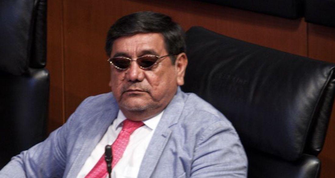 cuartoscuro 700207 digital1 - La Fiscalía de Guerrero da medidas cautelares a mujer que denunció por violación a Félix Salgado