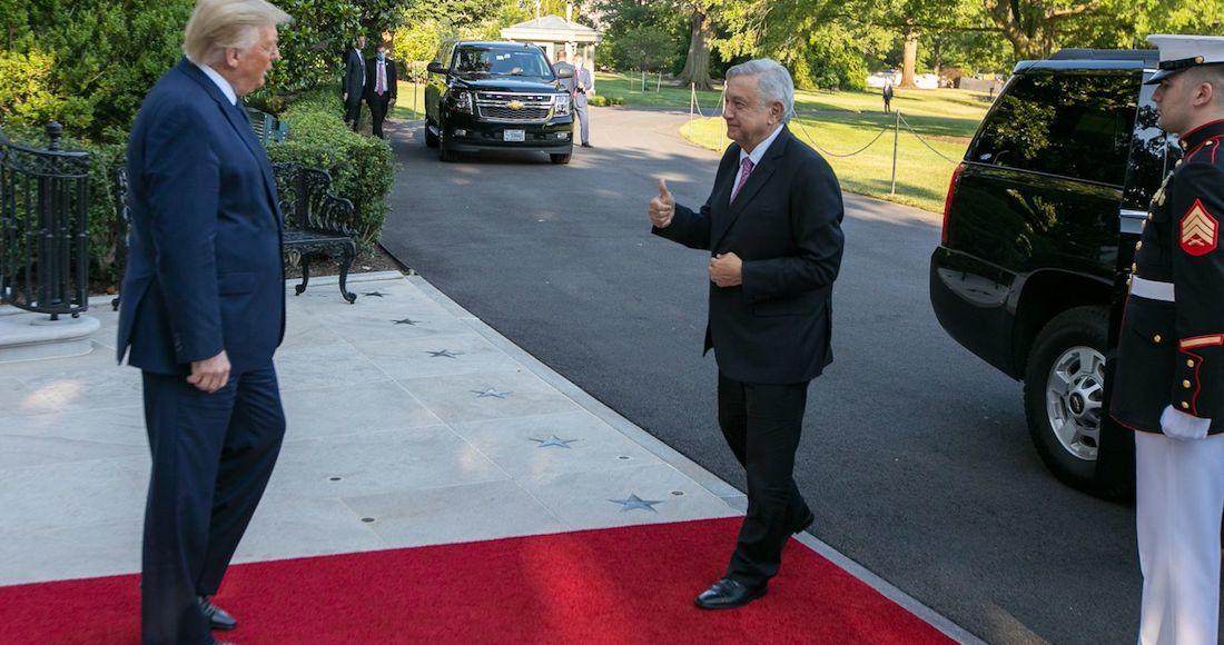 cuartoscuro 766836 digital 1 - Las primeras dos llamadas de Joe Biden al exterior son a AMLO y a Trudeau. Así de apremiante lo ve #AMLO