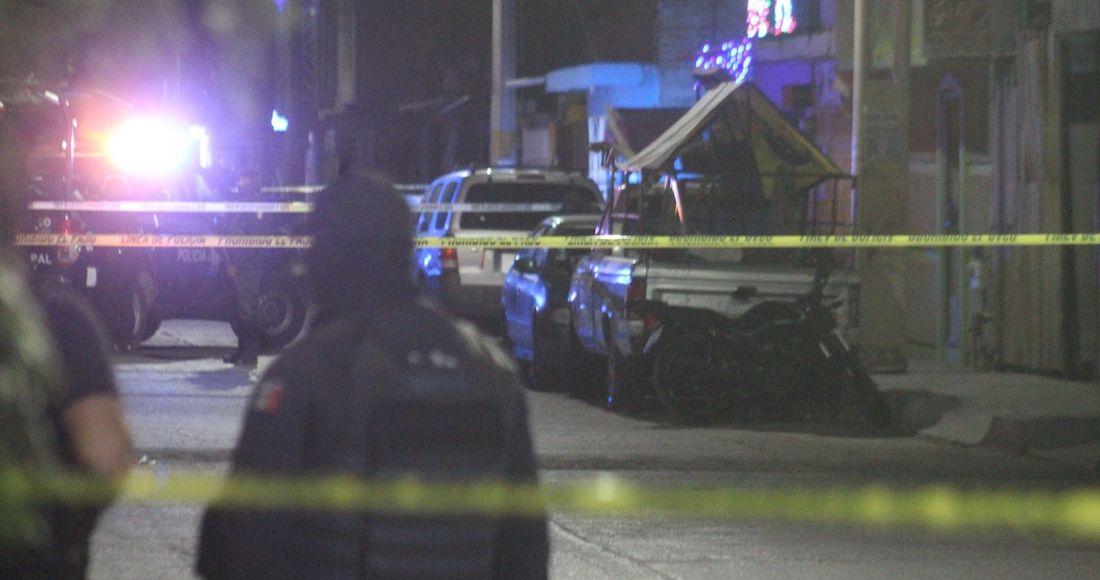 cuartoscuro 790241 digital - La violencia no para en Guanajuato: Tres adultos y un bebé son asesinados en una casa de Celaya