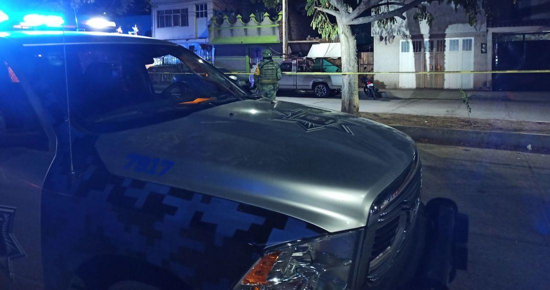 cuartoscuro 790242 digital - El Diputado Juan Antonio Acosta Cano es asesinado en Guanajuato; autoridades buscan a responsables