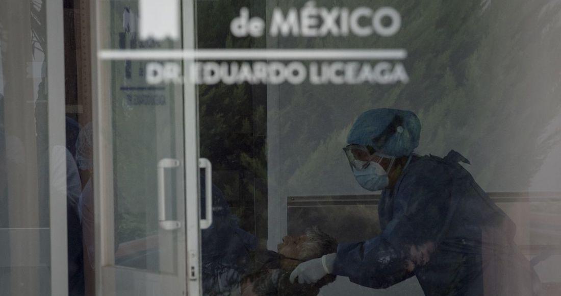 cuartoscuro 793902 digital - La OPS pide a México aumentar presupuesto de salud; menos del 3% del PIB es insuficiente, dice representante