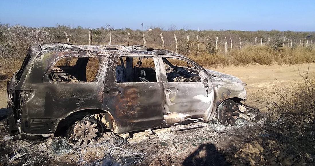cuartoscuro 796681 digital 1 - Agentes del INM son denunciados y cesados por presuntos nexos con la masacre en Tamaulipas