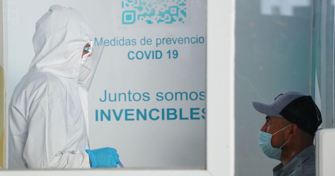 """cuartoscuro 797792 digital - """"La única carrera es contra el virus y el tiempo"""", dice la CE luego de críticas a plan de vacunación"""