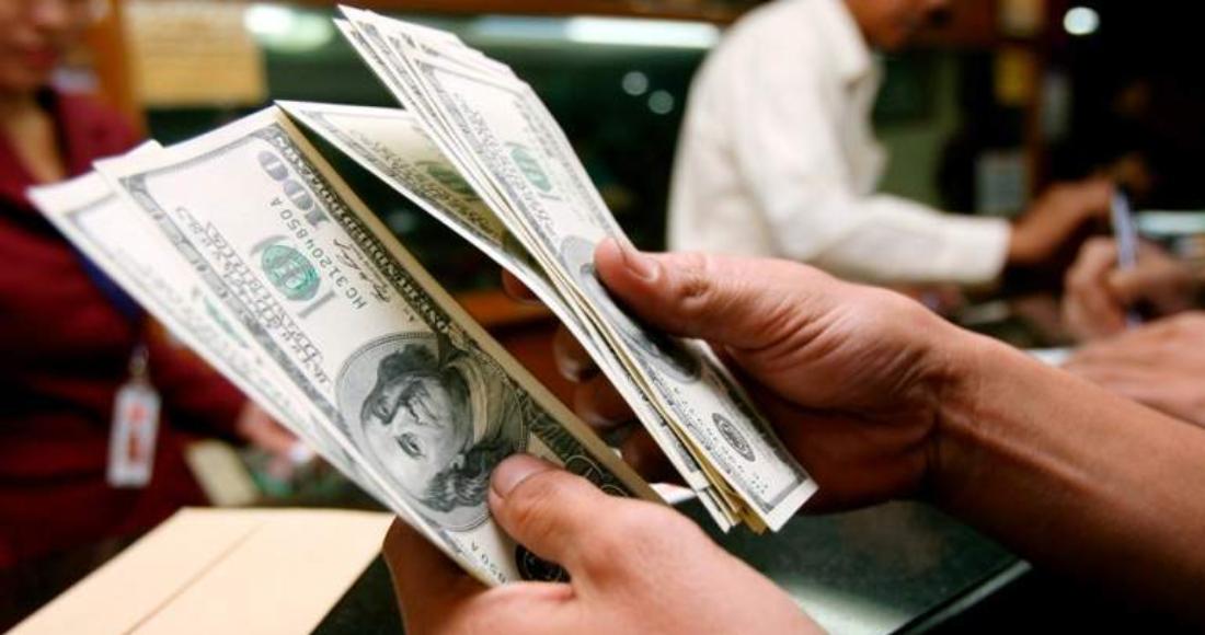dolares banco estados unidos efe 1 - Una mujer juega la lotería con un conjunto de números que soñó su esposo y gana 60 mdd