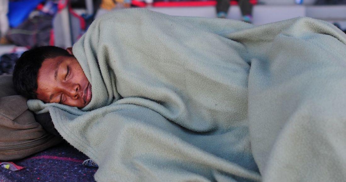 durerme - ¿Te apuntas? Sitio web ofrece 2 mil dólares por dormir durante cinco noches en diversos lugares