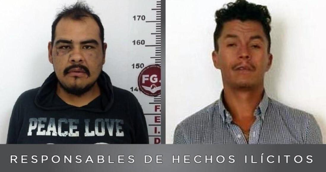 """eraef 8xcaaotsl - La influencer mexicana Camila es detenida por presunto robo y fraude; """"mi hija es inocente"""", dice la madre"""
