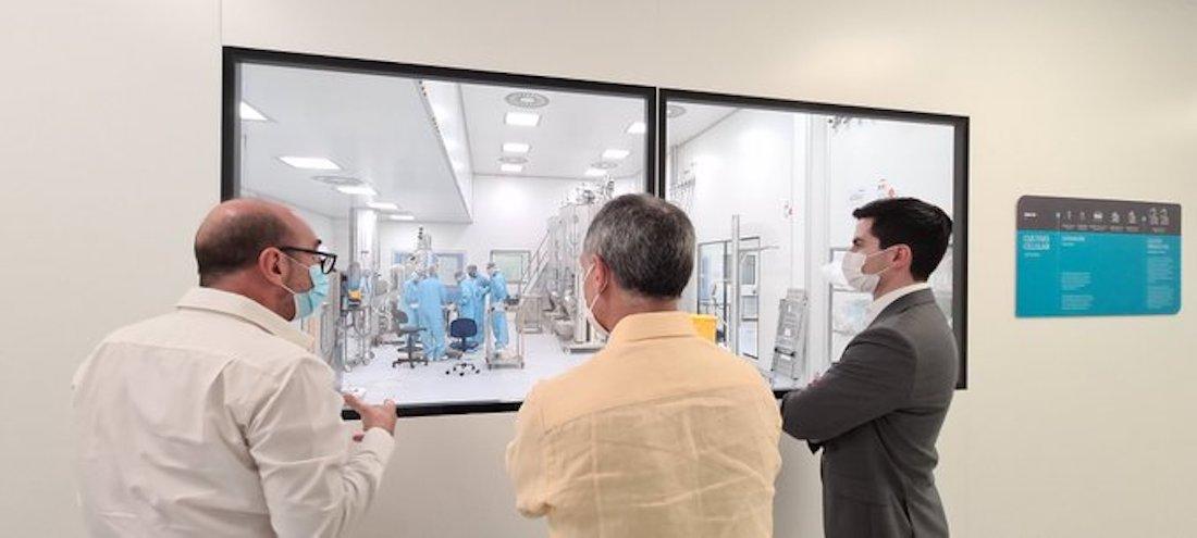 erpmjx xeaeu92h - La UNAM y La Salle y ofrecen al Gobierno prestar ultracongeladores para vacunas COVID-19