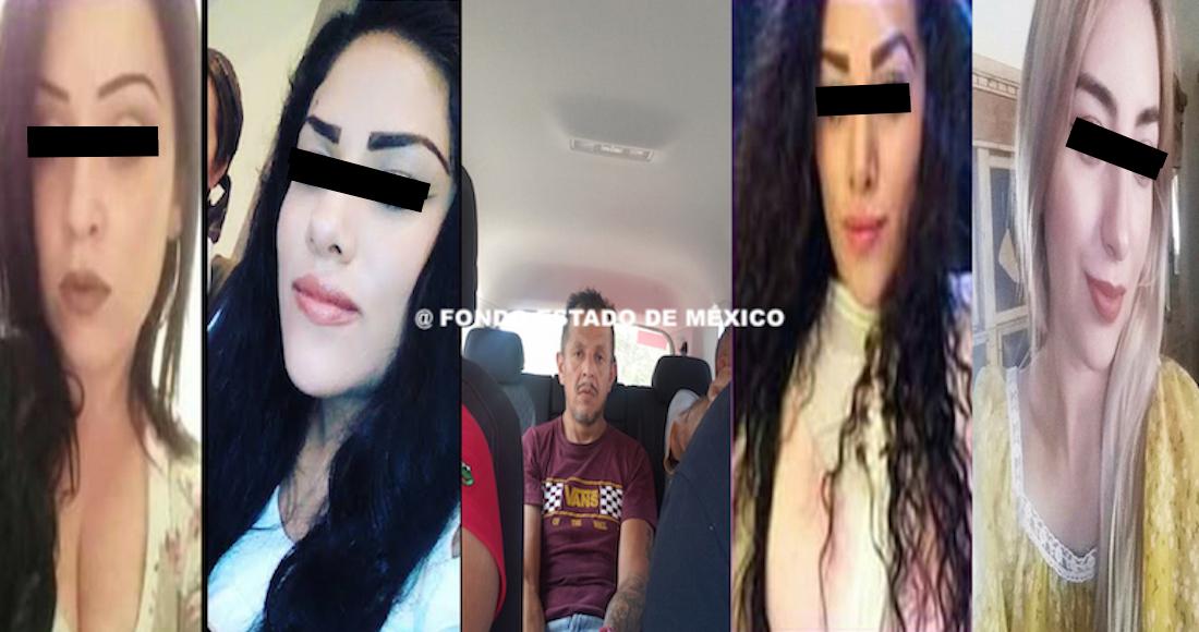 feminicida 1 - Un hombre acusado de asesinato en EU confiesa haber matado a 15 personas más, entre ellas su exesposa