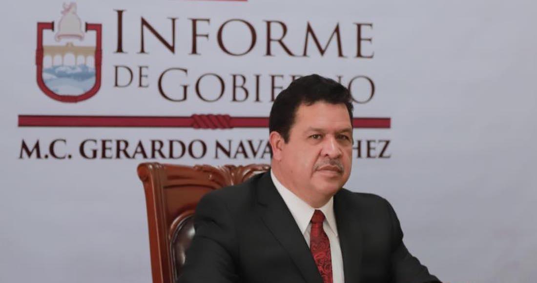 gerardo nava sanchez - Alcalde de Zinacantepec, Edomex, es vinculado proceso por el homicidio de un hombre en el 2020
