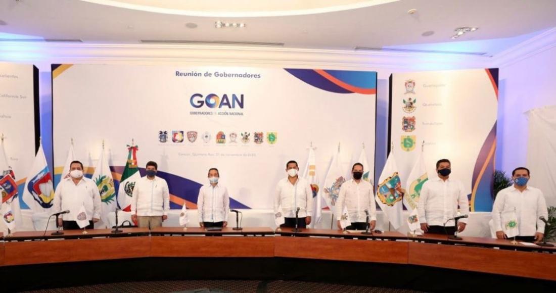 goan vacunas - El CCE ve aplaude la decisión de poder comprar vacunas; ofrece colaboración y hasta hospitales