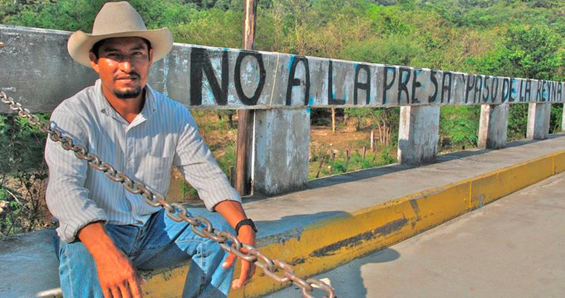 Protegerá SG a la familia de ambientalista asesinado