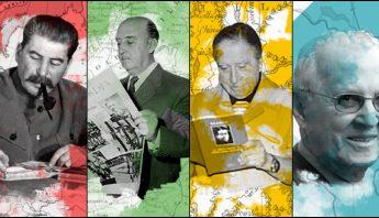 libros-favoritos-tiranos-hitler-stalin-franco-pinochet