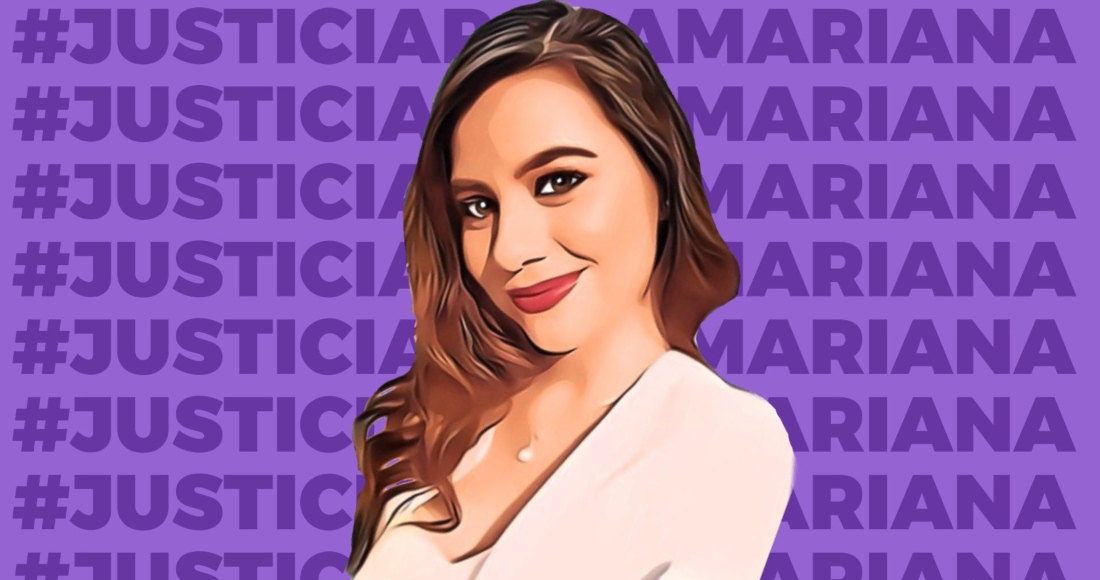 mariana justicia - CNDH exige que autoridades de Chiapas investiguen el feminicidio de la joven Mariana Sánchez