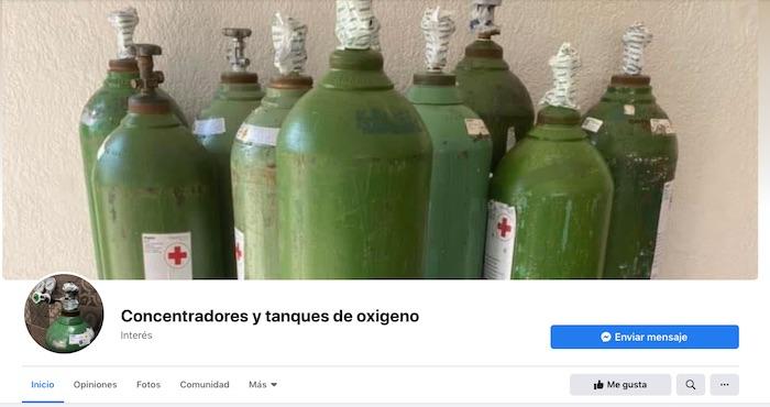 pagina fraude - Las mafias lucran con todo: las pruebas de laboratorio, vacunas falsas, la necesidad del oxígeno...