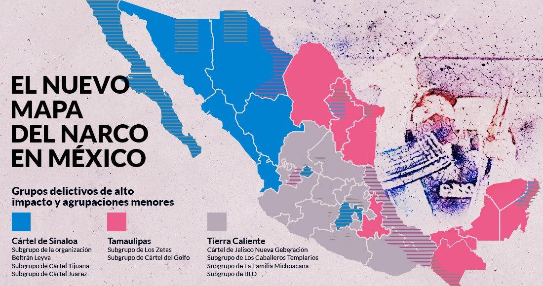 """photo4936442308749011225 - Unos son Los Salazar; otros, Los Garibay. Unieron fuerzas para ir a la guerra. """"Reclaman"""" Mexicali..."""