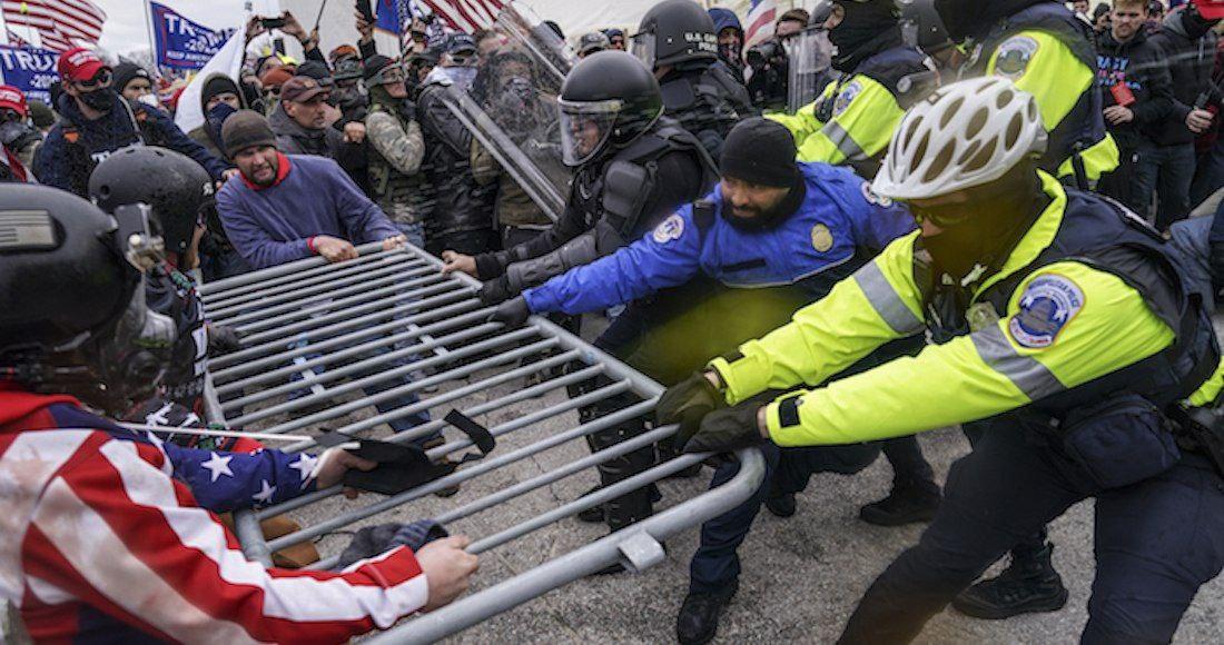 photo5168315099000187149 - Senadores rechazan objeción a elecciones en Pensilvania, el último obstáculo para ratificar a Biden