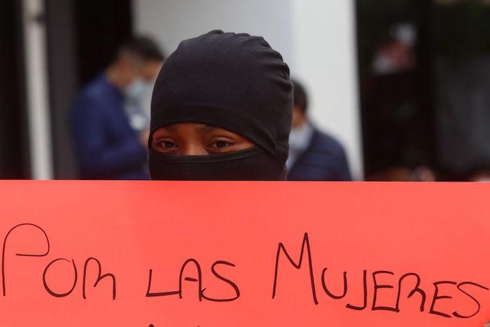 protesta - La FGR turna a Guerrero nueva denuncia contra Salgado por la presunta violación de una menor