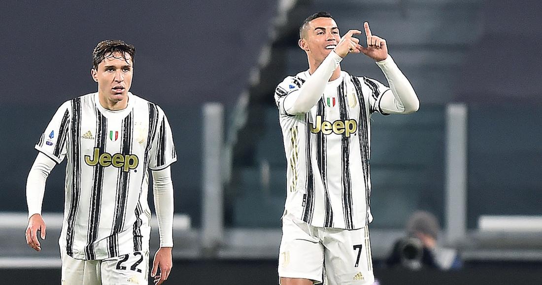 ronaldo - Cristiano Ronaldo anota 759 goles e iguala récord como máximo goleador en la historia