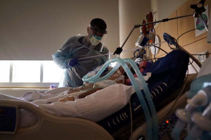se 1001 3 - Los casos globales por COVID-19 alcanzan los 88.3 millones: OMS; EU, India y Brasil, los más afectados