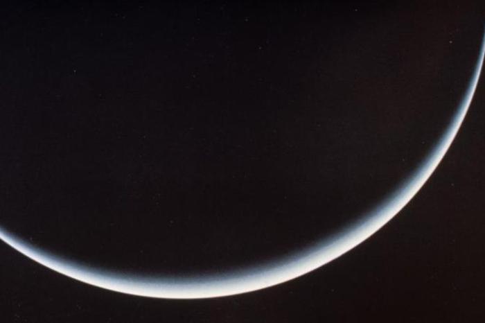 """se 2501 5 - """"Sabíamos que era diferente"""" dijeron científicos hace 35 años durante la primera visita a Urano"""