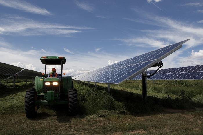se 3001 1 - La aceleración tecnológica y energías alternativas marcan tendencias de la nueva década: estudio