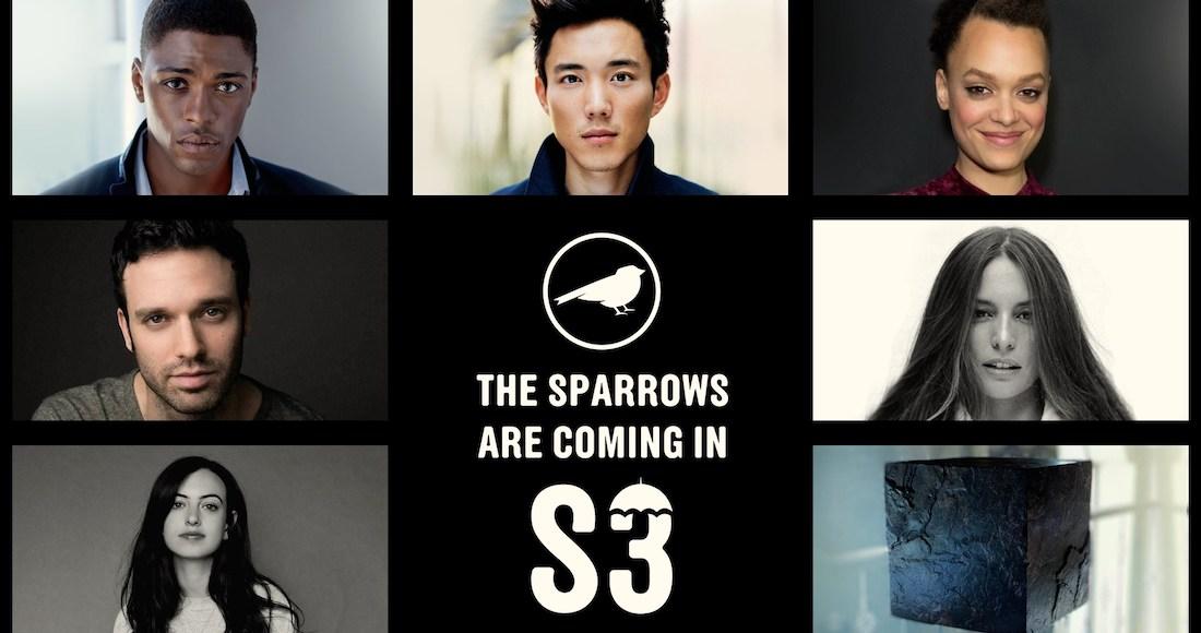 sparrows - El mexicano Manuel García Rulfo protagonizará The Lincoln Lawyer, la nueva serie de Netflix