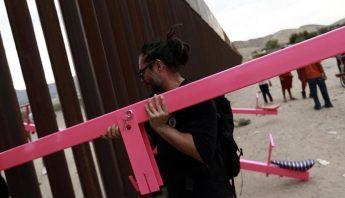 Subibajas en la frontera entre Mexico y EU ganan premio del Museo del Diseno de Londres