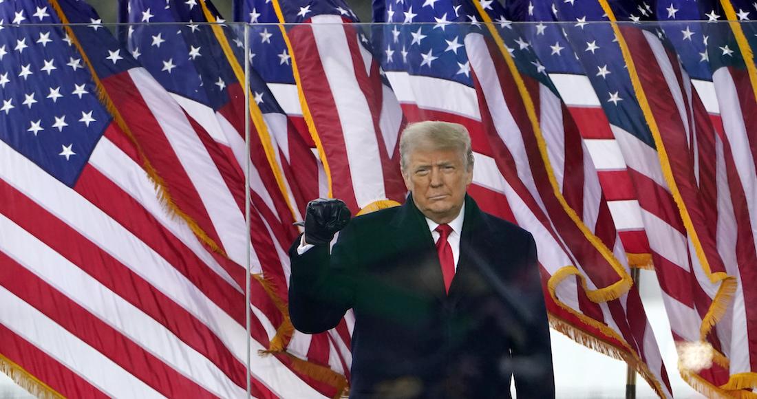 trump 2 - ¿Qué sucederá con la cuenta de Twitter @POTUS cuando Donald Trump deje la Presidencia de EU?