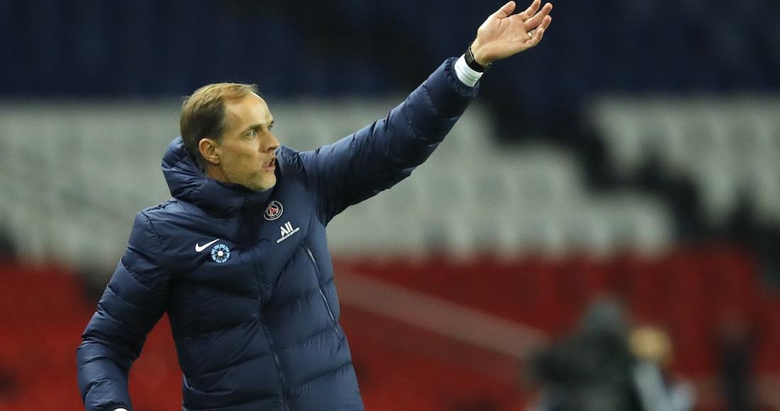 tuchel - Thomas Tuchel debuta como técnico del Chelsea con un magro empate 0-0 ante los Wolves