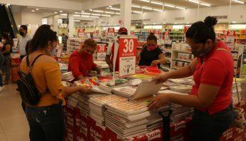 ventas-papelerías