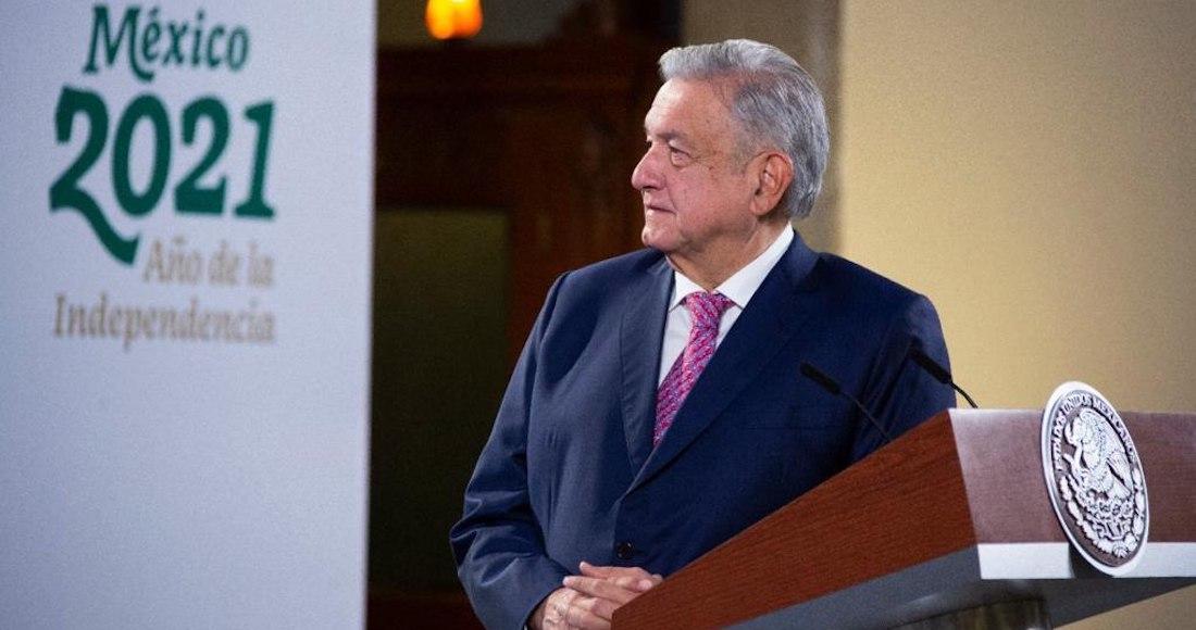 490cee4b 48c8 456b b3e6 9ec9319d2207 - López Obrador dice que respeta mucho a López-Gatell pero que no piensa usar el cubrebocas