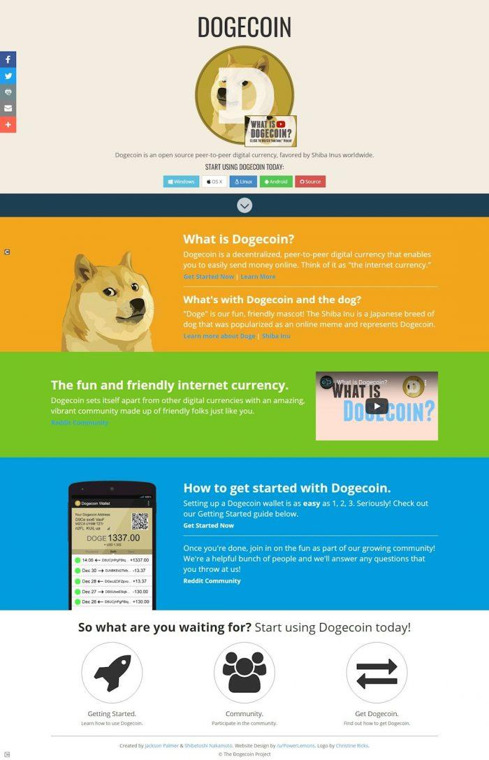 dogecoin-captura-pantalla
