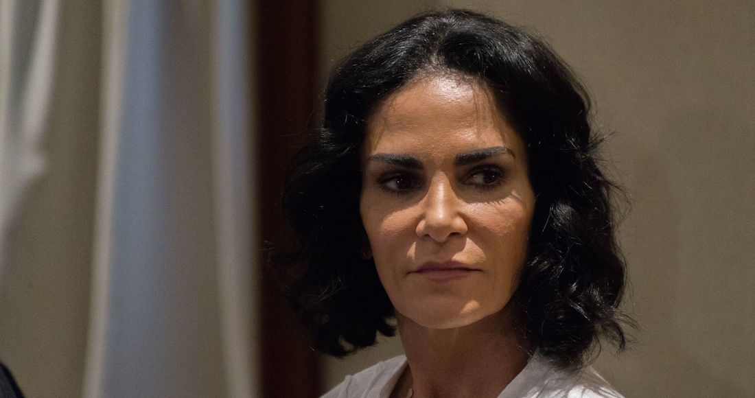 cacho - Juez de Quintana Roo dicta auto de formal prisión a Mario Marín por tortura contra Lydia Cacho