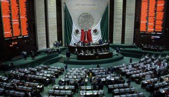 Camara de Diputados discusion de reforma a la Ley de la Industria Electrica