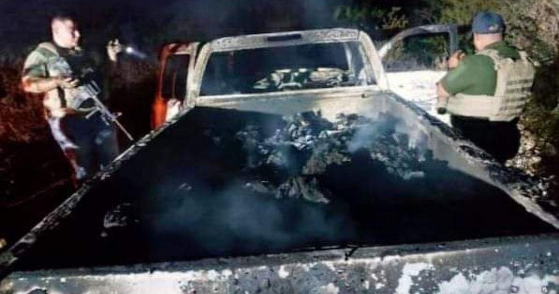 camargo - Agentes del INM son denunciados y cesados por presuntos nexos con la masacre en Tamaulipas